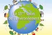 Nomadéis participe à une table ronde dans le cadre du 13ème salon de l'environnement à Châlons-en-Champagne