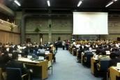 Kenya : Nomadéis participe à Nairobi au 23ème CA d'ONU-Habitat