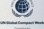 Danemark : Nomadéis participe à Copenhague à la semaine du Pacte mondial