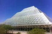 Biosphère 2 : Nomadéis contribue à la création d'un programme de coopération scientifique