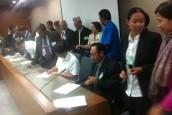 Thaïlande : Nomadéis participe au 5ème Forum Urbain de la région Asie-Pacifique
