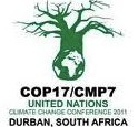 Afrique du Sud : Nomadéis participe à la conférence mondiale sur le changement climatique (COP17)