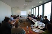 Anticiper l'avenir du secteur de la gestion des espaces paysagers en Ile-de-France