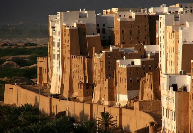 Etudier le r le de l architecture vernaculaire pour un for Architecture orientale