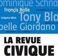 Revue Civique : Brice Lalonde explique les raisons de son soutien au projet ScenaRio 2012