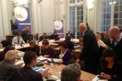 Nomadis remet son rapport &laquo;&nbsp;Opinions publiques et climat&nbsp;&raquo; au DG du Centre d&#8217;Analyse Stratgique