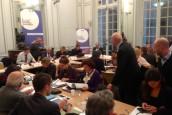 """(Français) Nomadéis remet son rapport """"Opinions publiques et climat"""" au DG du Centre d'Analyse Stratégique"""