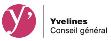 (Français) Conseil Général des Yvelines (CG78)