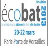 Ecobat : Nomadéis contribue au 10ème rendez-vous des professionnels du bâtiment et de la ville durable