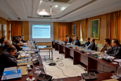 (Français) Tunisie : la Banque Mondiale confie à Nomadéis l'organisation d'un séminaire sur la gestion de la demande en eau…