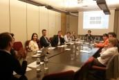 Consommation collaborative : Nomadéis organise et anime 3 ateliers de réflexion multi-acteurs au Ministère de l'économie…