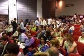 (Français) Rostov-sur-le-Don : Nomadéis participe au premier Forum de l'économie positive en Russie…