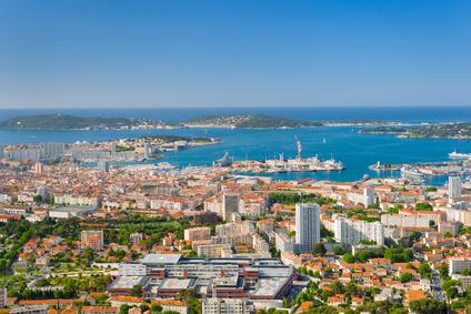 (Français) Transition Energétique : l'Agglomération Toulon Provence Méditerranée confie une mission d'accompagnement à Nomadéis…