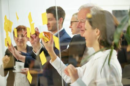 (Français) Achats durables : Nomadéis conçoit et anime un séminaire de formation sur-mesure pour le compte de Sanofi-Pasteur MSD…