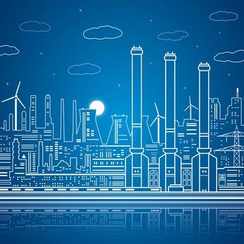 (Français) Efficacité énergétique : le ministère de l'Economie, l'ADEME, le GIMELEC et le CETIAT confient une mission à Nomadéis et Deloitte…