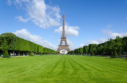 (Français) Grand Paris, filière paysage et emploi : l'UNEP et la DIRECCTE confient une mission à Nomadéis…