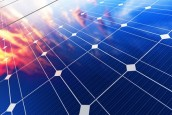 Autoconsommation photovoltaïque : Nomadéis conduit une mission d'étude pour EDF (Directions R&D et Stratégie)…