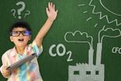 Éducation au changement climatique : le Fonds Français pour l'Environnement Mondial choisit Nomadéis pour accompagner la conception d'un programme d'action au Mexique et en Colombie…