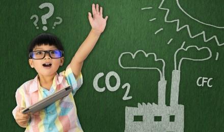 (Français) Éducation au changement climatique : le Fonds Français pour l'Environnement Mondial choisit Nomadéis pour accompagner la conception d'un programme d'action au Mexique et en Colombie…