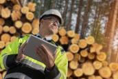 (Français) Gestion des espaces forestiers : la Communauté de communes Bièvre-Isère confie une nouvelle mission d'étude à Nomadéis…