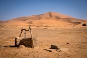 Biens communs, sécurité et environnement : Nomadéis publie un nouveau Policy Brief sur la prévention des conflits environnementaux…