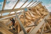 Marché de la construction bois en Île-de-France : Francilbois confie à Nomadéis une nouvelle mission d'étude et de prospective…