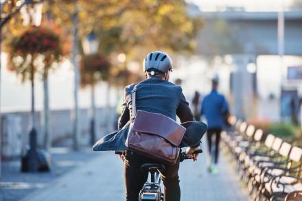 (Français) Mobilité durable : Nomadéis lance la campagne 2021 de l'Observatoire du Cycle, avec l'Union Sport et Cycle et ses partenaires la DGE et le Ministère des Transports…