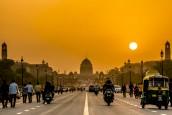 Mobilité électrique en Inde : un acteur industriel européen confie une mission d'étude à Nomadéis sur le sujet de l'électrification des flottes de véhicules…