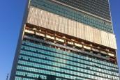 New York : Nomadéis rencontre des acteurs clés des Nations Unies chargés de préparer le Sommet Rio+20