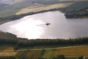 Biodiversité : le Conservatoire d'Espaces Naturels de Bourgogne et le Syndicat du Lac de Marcenay confient une mission à Nomadéis…