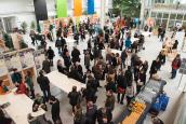 Strasbourg : Nomadéis invité par Idée Alsace pour la 7ème édition du Forum DD sur le thème « Réinventons l'économie »…
