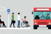 (Français) Laboratoire de la Mobilité Inclusive (LMI) : Nomadéis sélectionné pour une mission d'accompagnement stratégique…