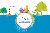 (Français) Génie écologique et risques climatiques : Nomadéis présente ses travaux dans le cadre d'une conférence organisée par l'Agence Française pour la Biodiversité, l'AFD et l'AESN…