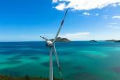 (Français) Transition énergétique et écologique (TEE) dans les milieux insulaires : EDF mobilise les équipes de Nomadéis pour une mission d'étude et de formation…
