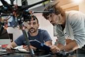 Innovation : L'Urban Lab, laboratoire d'expérimentation urbaine de Paris&Co, confie une nouvelle mission d'évaluation à Nomadéis…