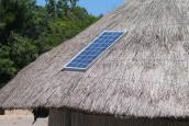 Gouvernance des biens communs : Nomadéis publie avec l'AFD un Policy Paper portant sur l'accès à l'énergie hors réseau…